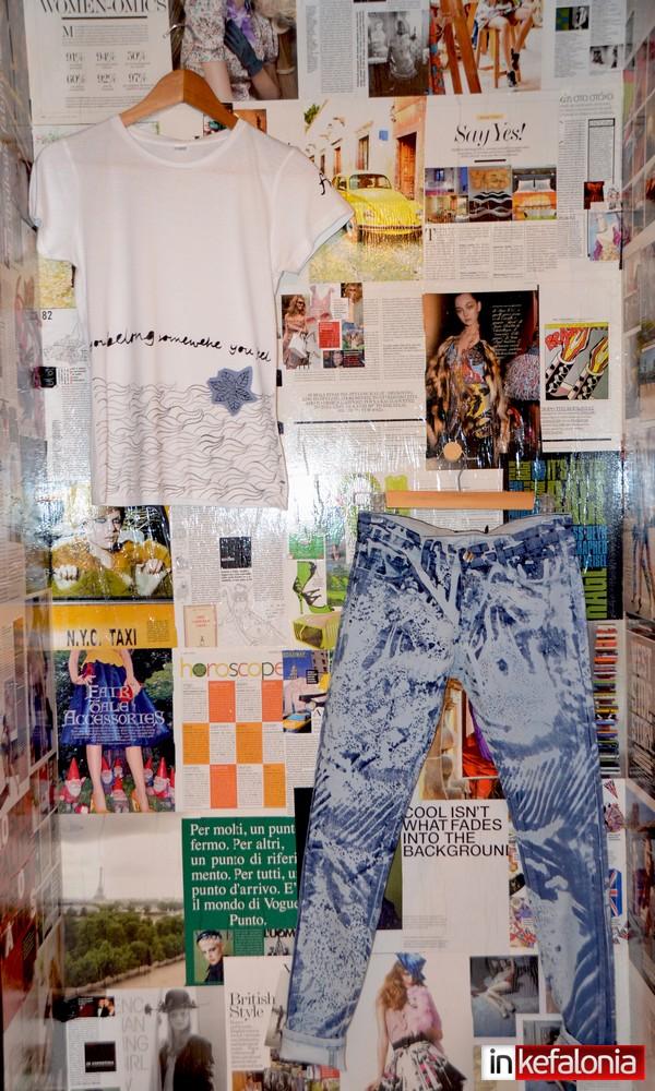 Προτάσεις για στιλάτο ντύσιμο από το «VIKATOU SHOP» (εικόνες ... 50c907f2a82