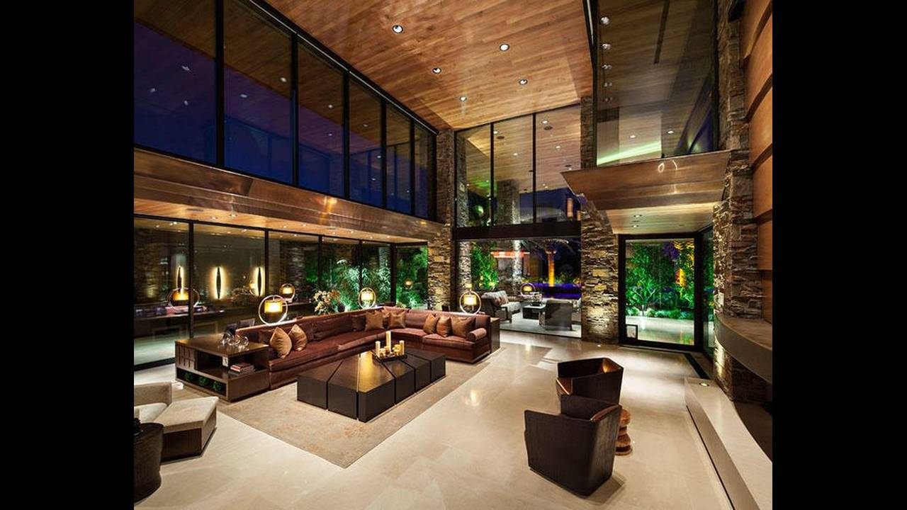 David-Copperfield-Las-Vegas-Mansion-Living-Room-Area