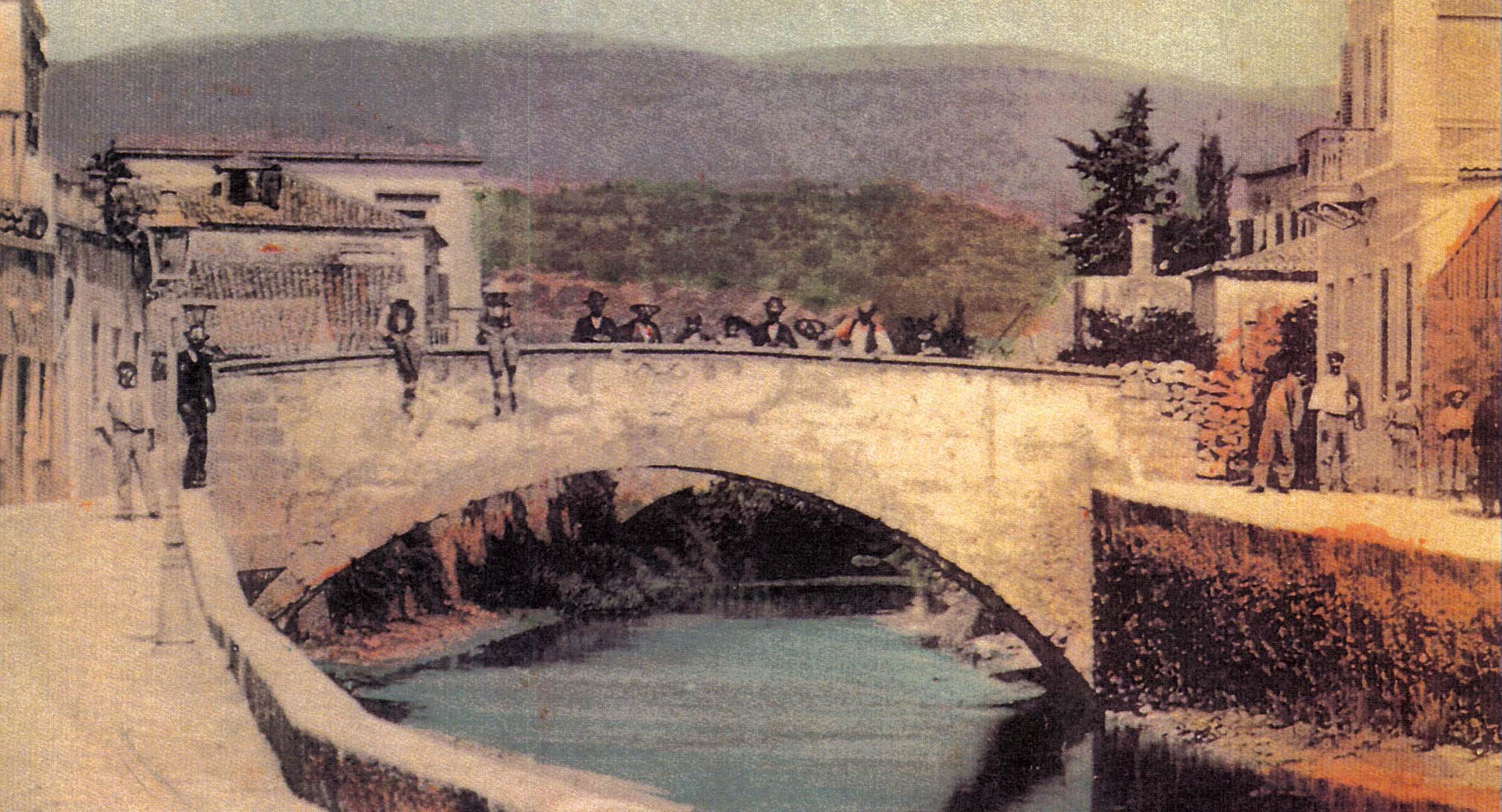 Ποτάμι Ληξουρίου 1915