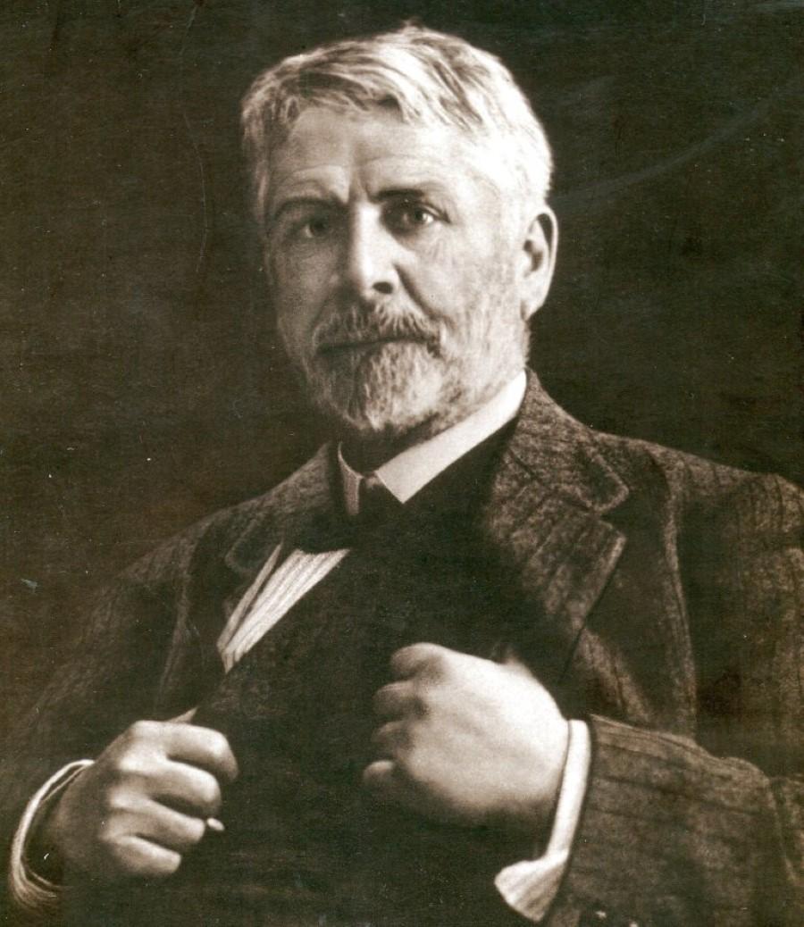 Γεώργιος Μπονάνος 1863 1940