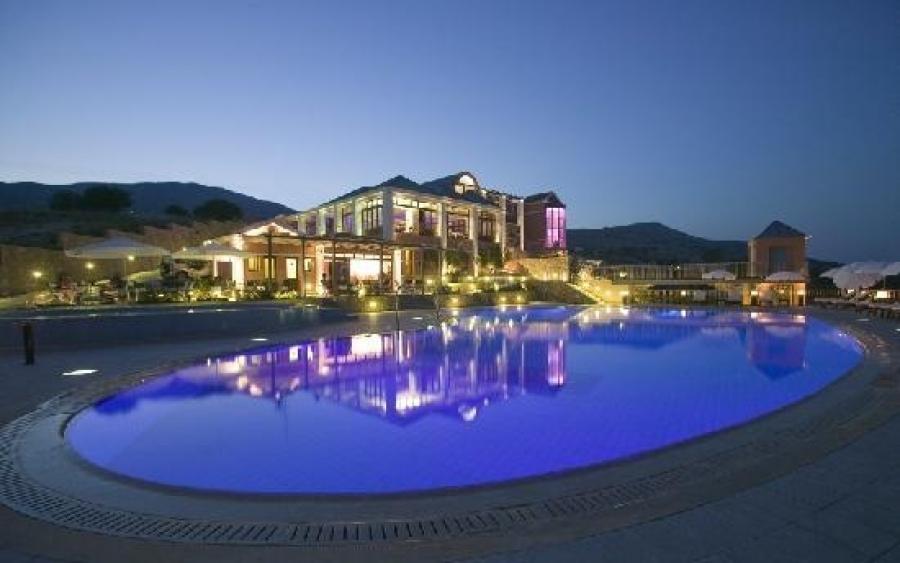 Ξενοδοχείο στην Κεφαλονιά στα 25 καλύτερα στην Ελλάδα για το 2017 ...