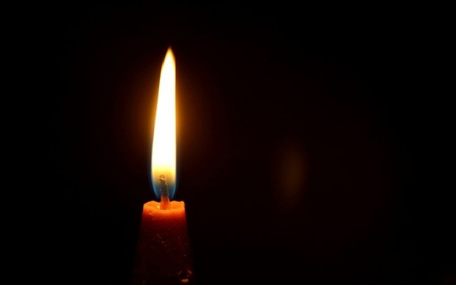 Θερμά Συλλυπητήρια για την ξαφνική απώλεια του νοσηλευτή Γιάννη Ζαπάντη