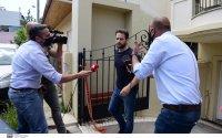 Απύθμενο θράσος: Ο συζυγοκτόνος ζητά την επιμέλεια του παιδιού από τώρα για όταν αποφυλακιστεί - Απαγγέλθηκαν κατηγορίες