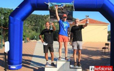 """Άξιζε τον κόπο η… μαραθώνια αναμονή! Με απόλυτη επιτυχία το 1ο """"Ainos Mountain Marathon"""" (εικόνες)"""