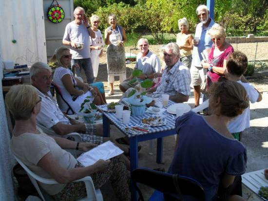 British Corner: Thursday November 15th is the Annual general meeting of FLIK – Friends Living In Kefalonia