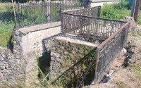 Ιθάκη: Τοποθετήθηκε κάγκελο στον Ταξιάρχη (ρέμα) σε επικίνδυνο σημείο για ατύχημα