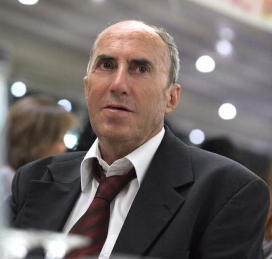 «Έφυγε» ένας πολύ αγαπητός άνθρωπος, ο Σπύρος Πανταζόπουλος- Συλλυπητήριες ανακοινώσεις