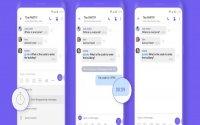 Νέες λειτουργίες ανακοίνωσε το Viber