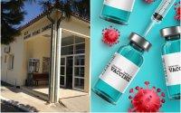 Εμβολιασμοί κοινού στο Κέντρο Υγείας Σάμης:  Συγχαρητήρια για την μεγάλη προσπάθεια ιατρών και προσωπικού