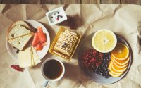 Αυτά που τρως για πρωινό και δεν σε αφήνουν να χάσεις βάρος