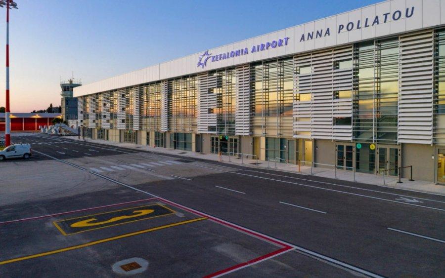 Πόσες είναι οι διεθνείς πτήσεις προς την Κεφαλονιά μέχρι 30/6 (λίστα)