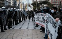 Κορονοϊός: Από σήμερα έως και τη 1 Φεβρουαρίου απαγόρευση συναθροίσεων άνω των 100 ατόμων