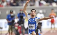 Μίλτος Τεντόγλου: Υποψήφιος για τον τίτλο του κορυφαίου αθλητή στον κόσμο