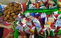 Αγιασμός για τη νέα σχολική χρονιά στο Κόκκινο Μπαλόνι