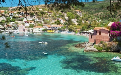 «Catch up» reservations for the Ionian Islands