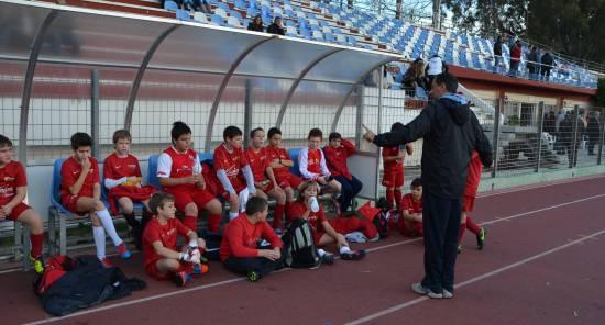 Μεγάλη η προσφορά στο  1ο Τουρνουά Αγάπης του Arsenal Soccer School  (photos)