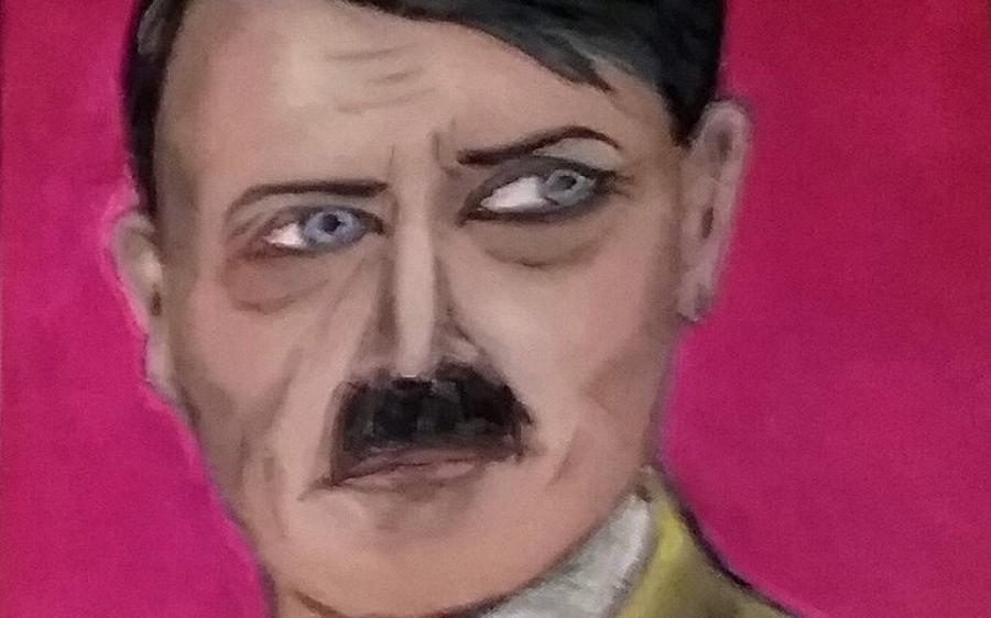 Εικαστικό αφιέρωμα της Μαριλένας Φωκά στο μουσείο εθνικής αντίστασης Ηλιούπολης
