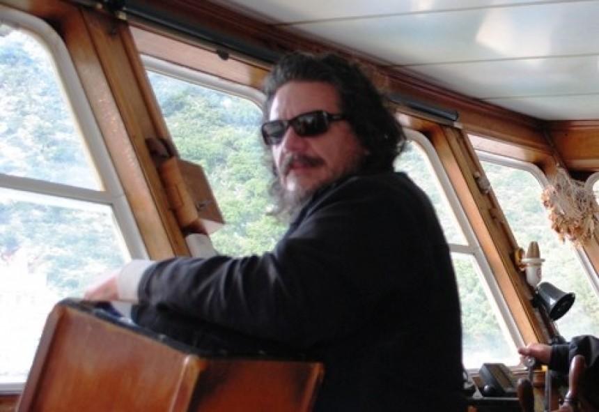 """""""Καλό ταξίδι καπετάνιε…"""" - Έφυγε αναπάντεχα ο καπετάν Διονύσης Ανδρεάτος"""