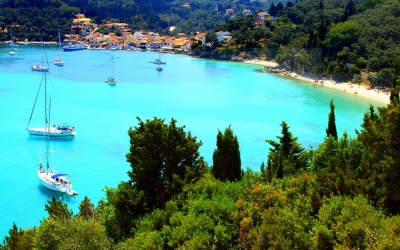 High protection standards for mining in the Ionian Sea