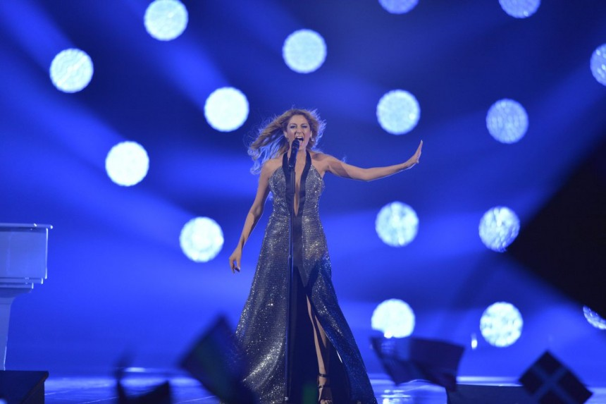 Eurovision 2015: Με ανάσα... τυφώνα στον τελικό (vids)