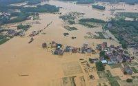 Αφγανιστάν: 40 νεκροί και 150 αγνοούμενοι από πλημμύρες