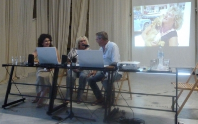 World Animal Conference held at the Ionian Centre Metaxata