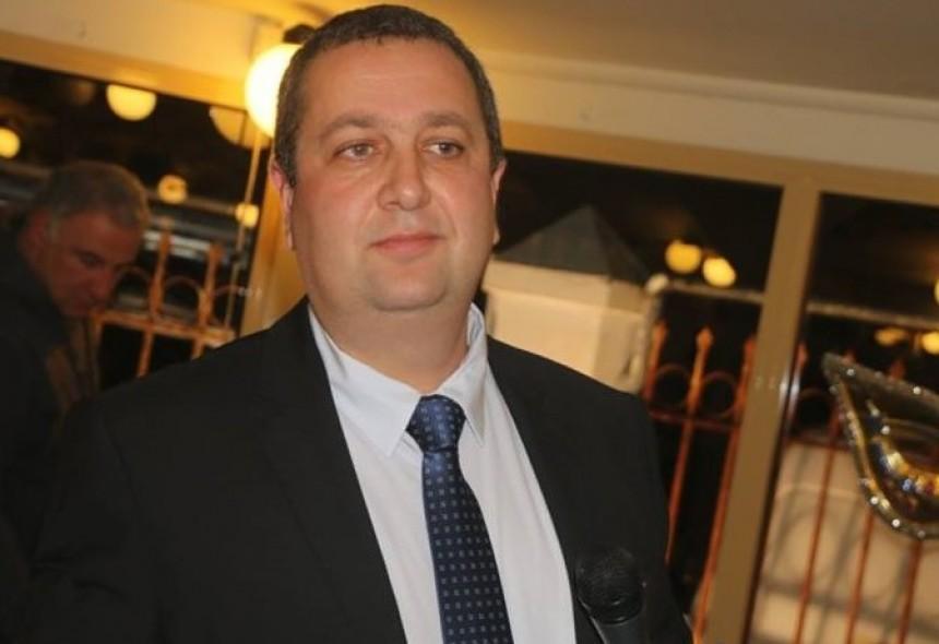 Εκλογές της Ένωσης Αστυνομικών Υπαλλήλων Κεφαλονιάς και Ιθάκης - Επανεξελέγη πρόεδρος ο Κώστας Γρηγορόπουλος