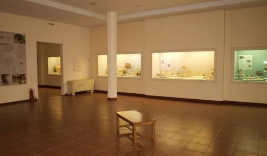Αρχαιολογικό Μουσείο: Ένας θησαυρός στην καρδιά του Αργοστολίου